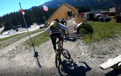 Video Lenzerheide Team Camp