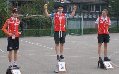 Langdistanz Schweizermeisterschaft 19.09.2020 Wettkampfbericht