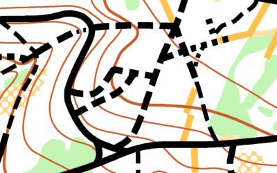 Meldeschluss nicht verpassen: suimtbo Bike-OL im Frienisberg